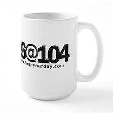 26@104 Mug