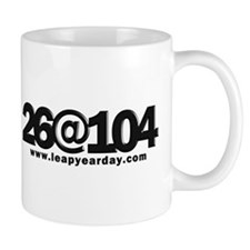 26FranklinGothic.jpg Mug