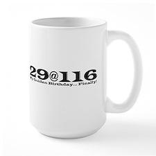 29@116 Mug