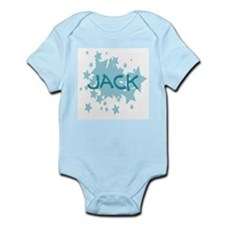 Jack - Custom Order Infant Creeper