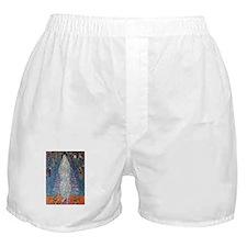 Gustav Klimt Baroness Elizabeth Boxer Shorts