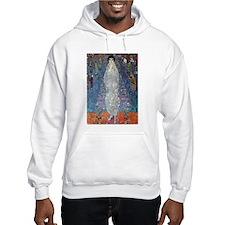 Gustav Klimt Baroness Elizabeth Hoodie Sweatshirt