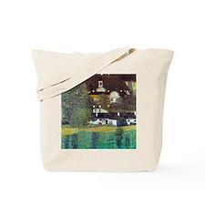 Klimt Portrait of Adele Bloch-Bauer Tote Bag