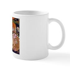 Gustav Klimt Water Serpents Mug