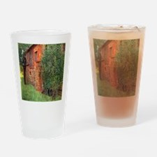 Klimt Farmhouse in Chamber in Attersee Drinking Gl