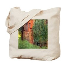 Klimt Farmhouse in Chamber in Attersee Tote Bag