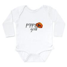 Unique Jgoode Long Sleeve Infant Bodysuit