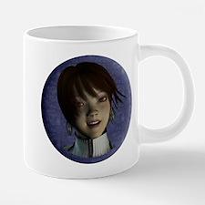 Terai Yuki 20 oz Ceramic Mega Mug