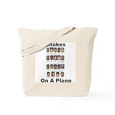 Fidel's Dead that's what I said Tote Bag