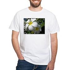 Tiare Flowers Shirt