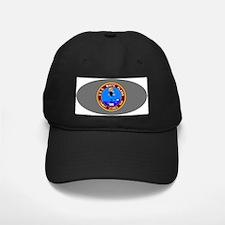 AFS4 Emblem Baseball Cap