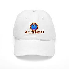 Alumni Soft Baseball Cap
