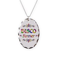 Disco Forever Necklace