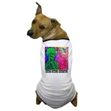 Molecular 2 Dog T-Shirt