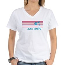 Stripe Just Maui'd '13 Shirt