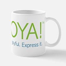 The Joy Movement Mug