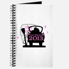 Drive In Newlyweds 2013 Journal
