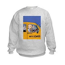 NY Bliss Sweatshirt