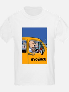NY Bliss T-Shirt