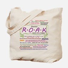 Random Acts Of Kindness Tote Bag