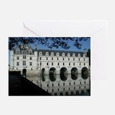 Chenonceau Greeting Cards (Pk of 10)
