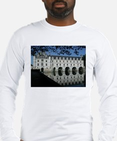 Chenonceau Long Sleeve T-Shirt