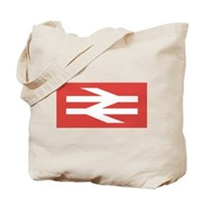 British Rail Logo Tote Bag