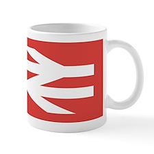 British Rail Logo Mug