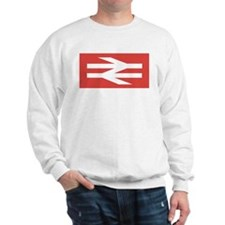 British Rail Logo Sweatshirt
