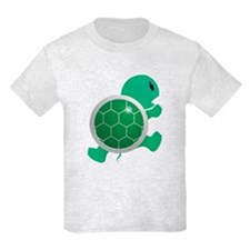 Cute and Cuddly Baby Turtle T-Shirt
