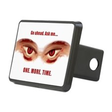 Evil Eye Hitch Cover