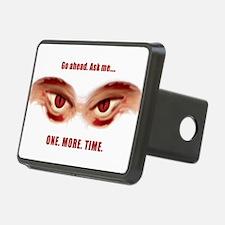 Evil Eye Hitch Cover
