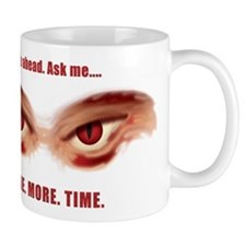 Evil Eye Small Mugs