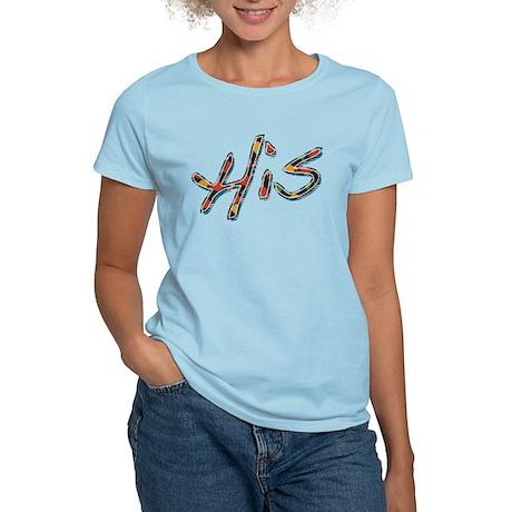 His Women's Light T-Shirt
