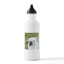 """Hello Handsome"" Water Bottle"