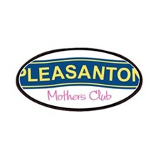 Pleasanton Mothers Club Patches