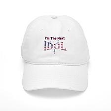 Next Idol Baseball Cap