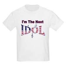 Next Idol Kids T-Shirt