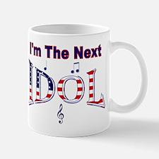 Next Idol Mug