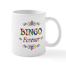 Bingo Forever Mug