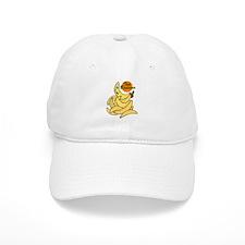 Top Banana Baseball Cap