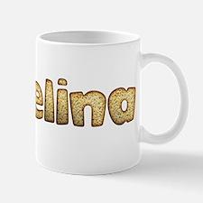 Angelina Toasted Mug
