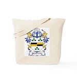 MacCreadie Coat of Arms Tote Bag