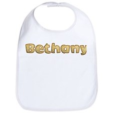 Bethany Toasted Bib