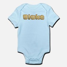 Blake Toasted Infant Bodysuit