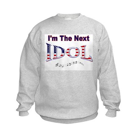 Next Idol Kids Sweatshirt