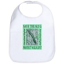 Save the Slug! Protect Wildli Bib