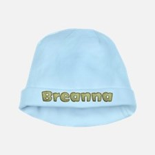 Breanna Toasted baby hat