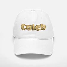 Caleb Toasted Baseball Baseball Cap
