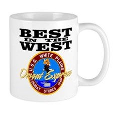 Best In The West! Mug